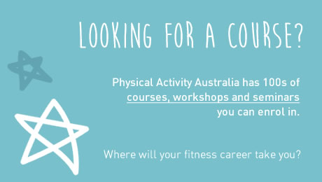 Professional Development - Physical Activity
